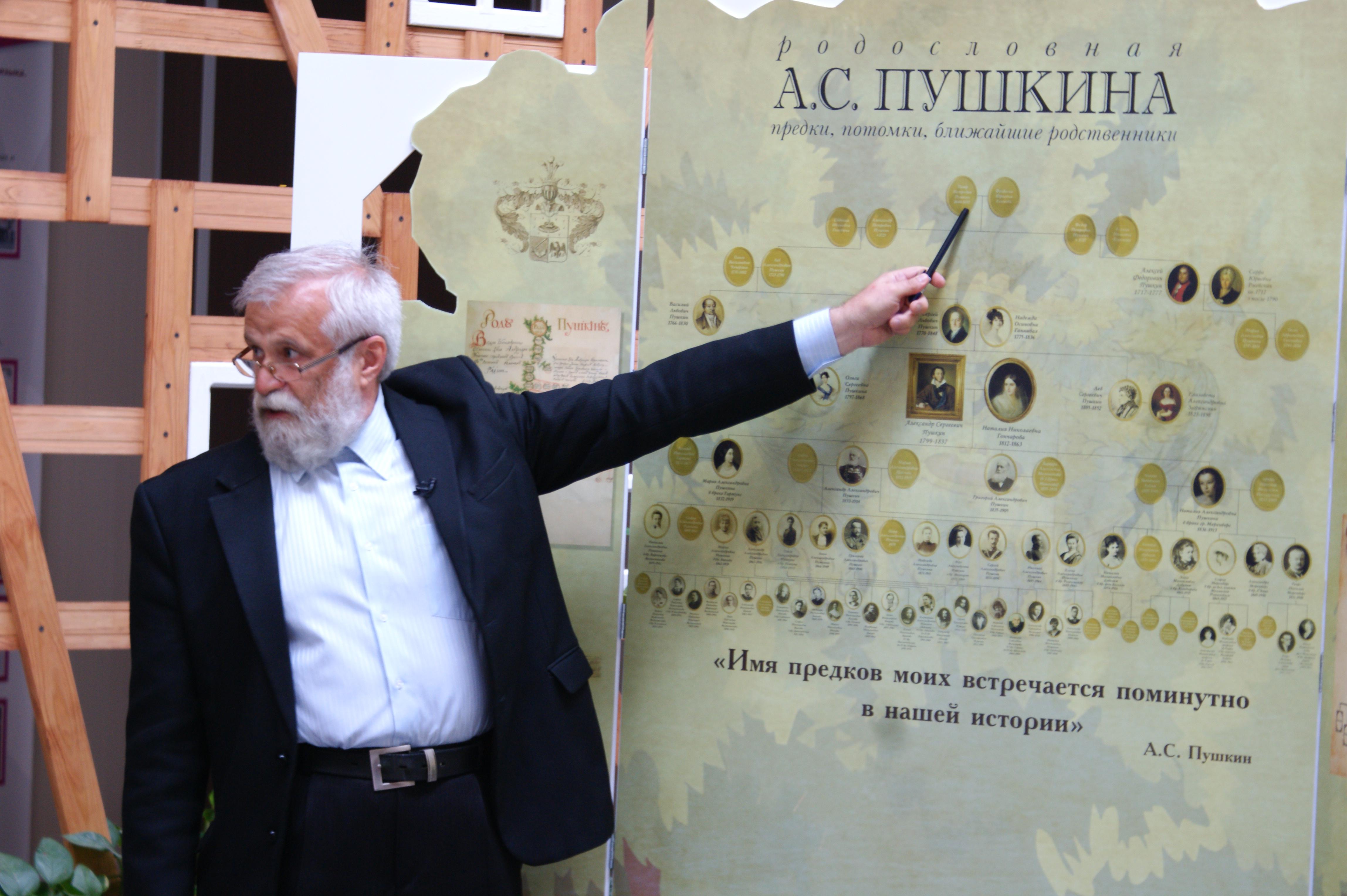Алексей Мосин. Проект МИР
