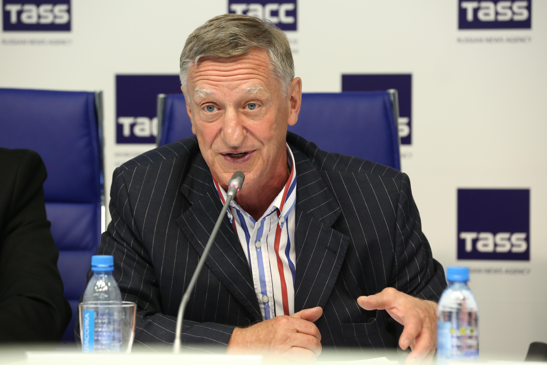 Пашков А.Ф. руководитель проекта МИР